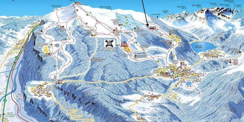 mappa_ski