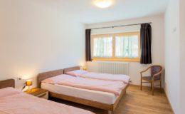 Lodge Soleil – Appartamento Bianco – 03
