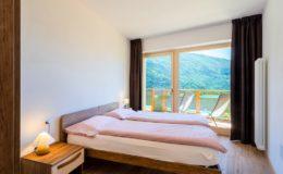 Lodge Soleil – Appartamento Bianco – 05