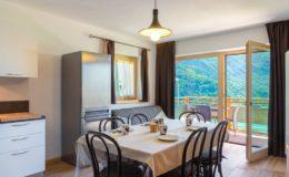 Lodge Soleil – Appartamento Bianco – 07