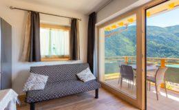 Lodge Soleil – Appartamento Bianco – 11