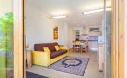 Lodge Soleil – Appartamento Giallo – 01