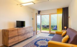 Lodge Soleil – Appartamento Giallo – 05