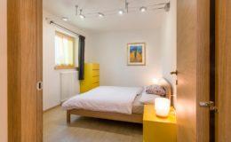 Lodge Soleil – Appartamento Giallo – 08