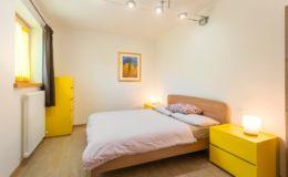 Lodge Soleil – Appartamento Giallo – 09
