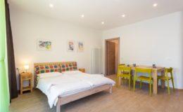 Lodge Soleil – Appartamento Verde – 01