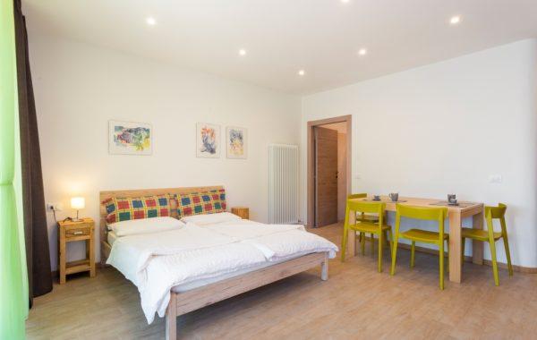 Lodge Soleil - Appartamento Verde - 01