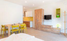 Lodge Soleil – Appartamento Verde – 02
