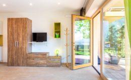 Lodge Soleil – Appartamento Verde – 03