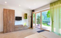 Lodge Soleil – Appartamento Verde – 04