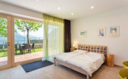Lodge Soleil – Appartamento Verde – 05