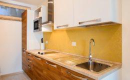 Lodge Soleil – Appartamento Verde – 06