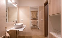 Lodge Soleil – Appartamento Verde – 08
